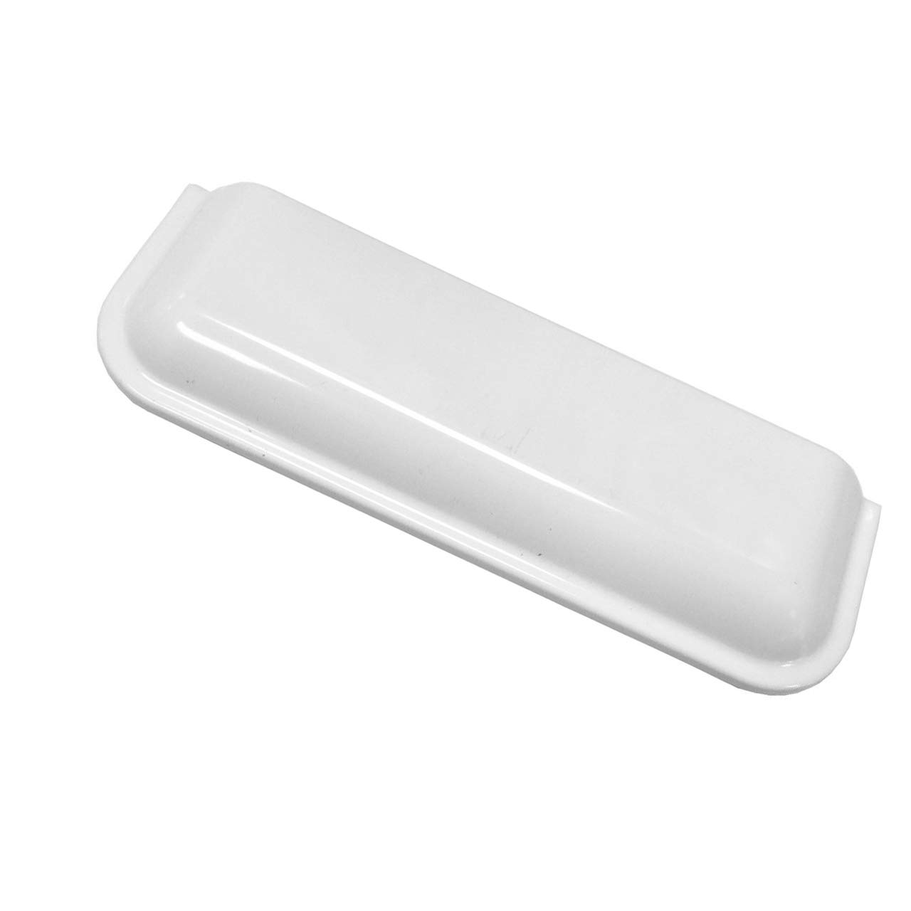 W10714516 Dryer Handle for Whirlpool W10861225 AP5999398,PS11731583,Door Handle for Kenmore, Amana,Maytag