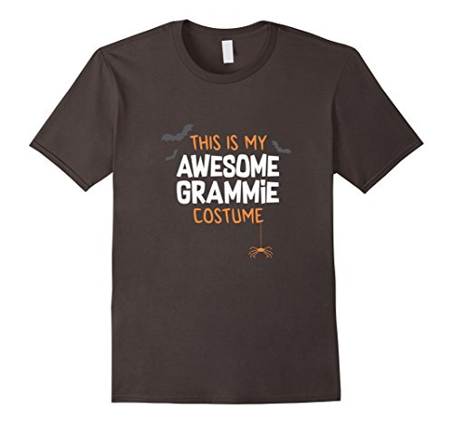Mens Awesome Grammie Costume Shirt, Funny Cute Halloween Gift 2XL (Awesome Family Halloween Costumes)