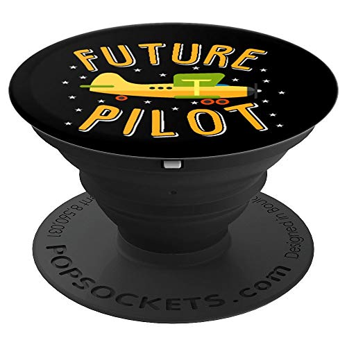 Check expert advices for pilot wife pop socket?