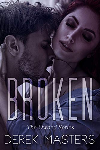 Pdf Mystery Broken (The Owned Series Book 3)