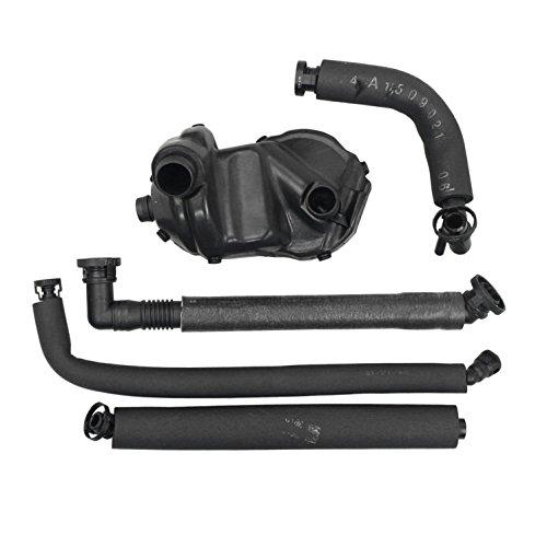BECKARNLEY 045-0395    Crankcase Vent Valve Kit (Engine Crankcase Breather Hose)