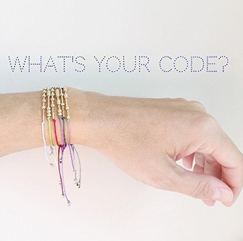 Create Custom Beads - Custom Morse Code Bracelet - Create Your Own Morse Code Bracelet 14k Gold Beads Secret Message Personalized and Handmade Bracelet