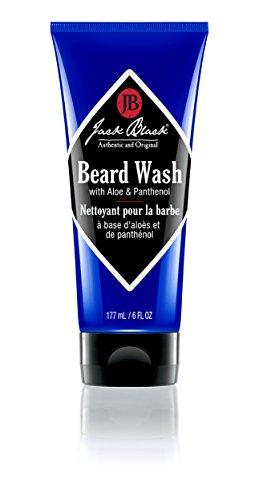 Jack Black Beard Wash, 6 fl. oz.