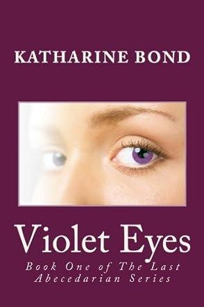 Violet Eyes