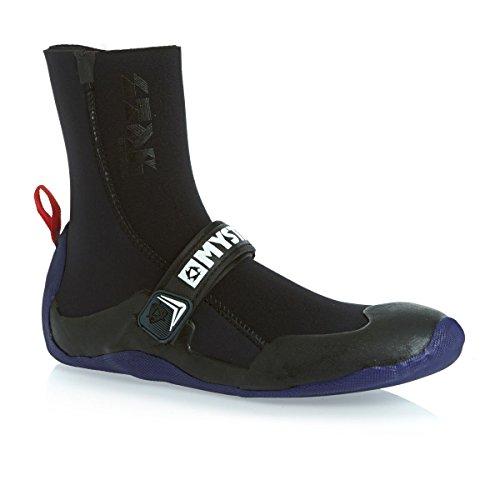 Mystic Gust 3mm Split Toe Kitesurfing Boots 2017