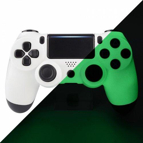 Glow in The Dark Playstation 4 PS4 Dual Shock 4 Wireless Custom Controller ()