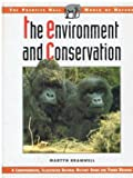 The Environment and Conservation, Martyn Bramwell, 013280090X
