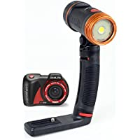 SeaLife Micro 2.0 WiFi 64GB w/ 1500 Lumen Light Set Review Review Image