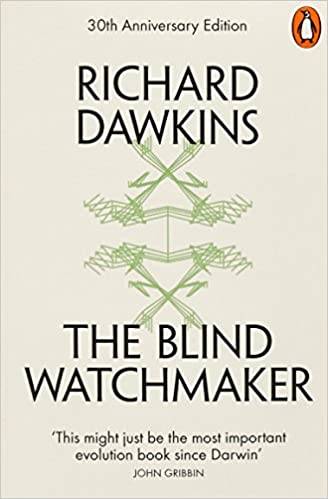 blind watchmaker program