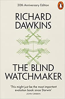 The Blind Watchmaker por Richard Dawkins