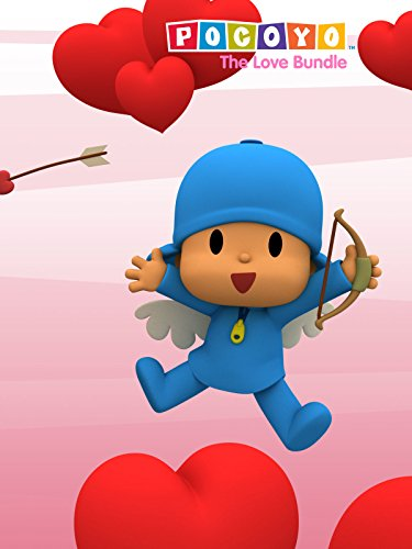 Pocoyo: The Love