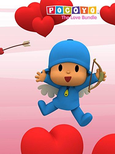 Pocoyo: The Love Bundle]()