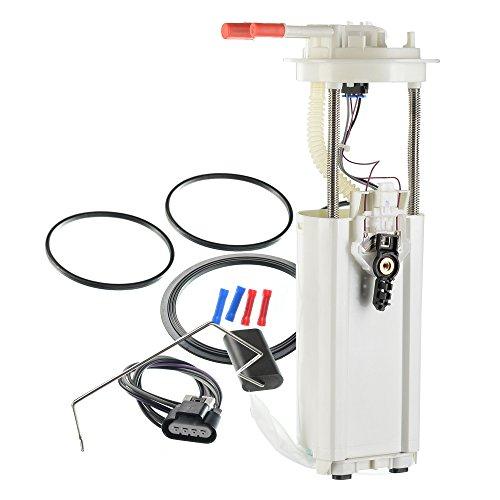 - A-Premium Electric Fuel Pump Module Assembly for Buick LeSabre Cadillac DeVille 2000-2005 ParkAvenue Seville Oldsmobile Aurora Pontiac Bonneville 3.8L 4.6L