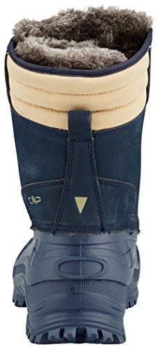 Damen Navy Boots Boots CMP Navy Damen CMP 7Iwq1dd