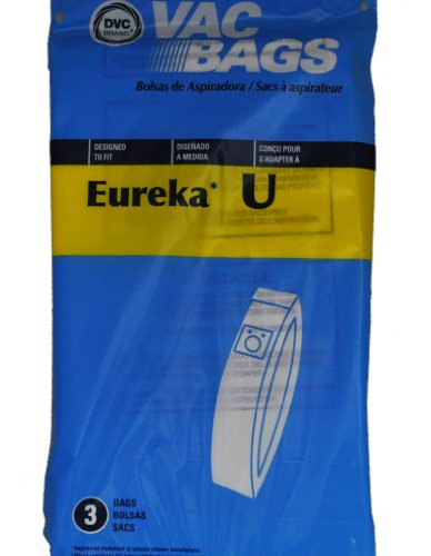 eureka bravo vacuum bags - 7