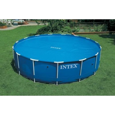 10' Solar Pool Cover