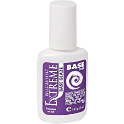 BackScratchers Extreme Base Glaze - 0.5 oz.