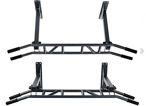 Marbo Sport Advanced Universal Wall / Ceiling Pull Up Chin Up Bar by Marbo sport