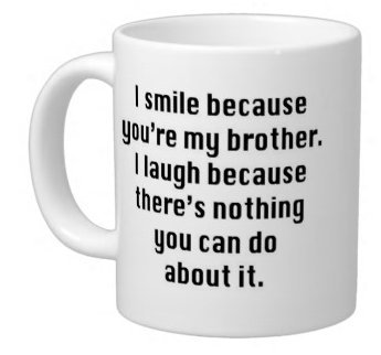 Amazoncom Birthdayoffice Gifts Love Quotes I Smile Because You