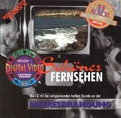 Schöner Fernsehen Meeresbrandung Amazonde Dvd Blu Ray