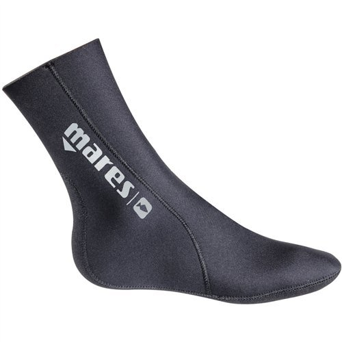 Mares Ultra-Stretch 5mm Flex Sock (5mm Ultra Boot Dive)