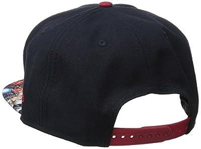 New Era Cap Men's Viza Print Boston Red Sox Star Wars 9Fifty Snapback Cap