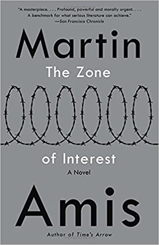 Amazon the zone of interest vintage international amazon the zone of interest vintage international 8601423684444 martin amis books fandeluxe Choice Image