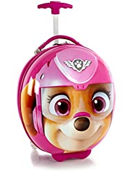 Heys America Girl Nickelodeon PAW Patrol 16 Rolling Carry On Luggage