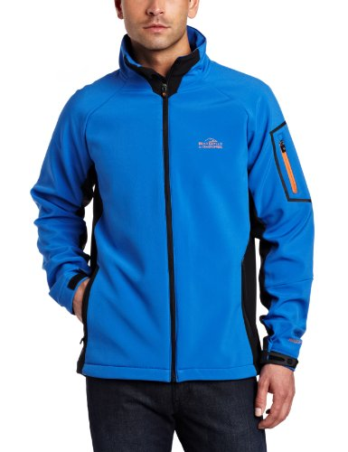 Bear Grylls Men's Windshield Jacket by Craghoppers