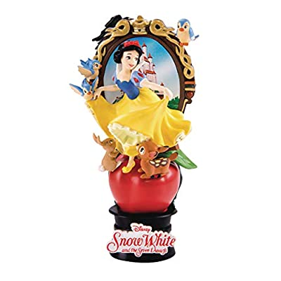 Beast Kingdom Snow White Ds-013 D-Stage Series Statue: Toys & Games