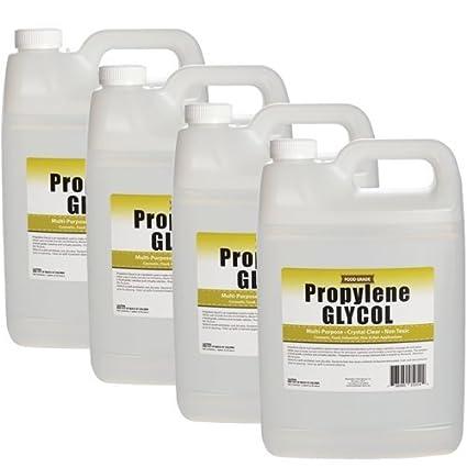 Propylene Glycol Usp Certified Food Grade Highest Purity