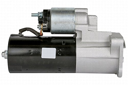 Z/ähnezahl 9 HELLA 8EA 012 526-211 Starter Spannung: 12V Leistung: 1,8kW