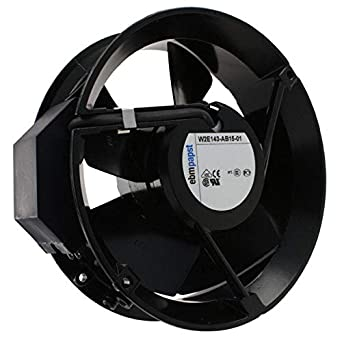 Ventilador AXIAL 172X51MM 115VAC TERM: Amazon.es: Industria ...