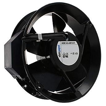 Ventilador AXIAL 172X51MM 115VAC TERM: Amazon.es: Industria ...