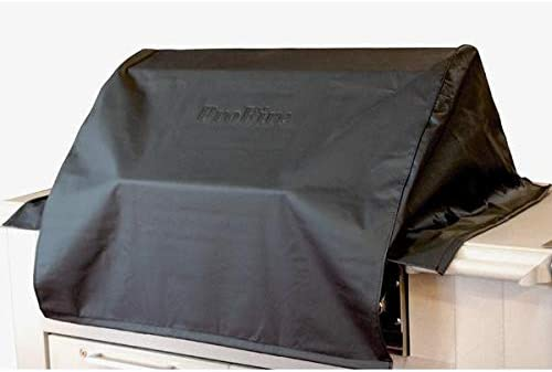 Amazon Com Profire Vinyl Cover For 36 Inch Built In Gas Grills Outdoor Grill Covers Garden Outdoor