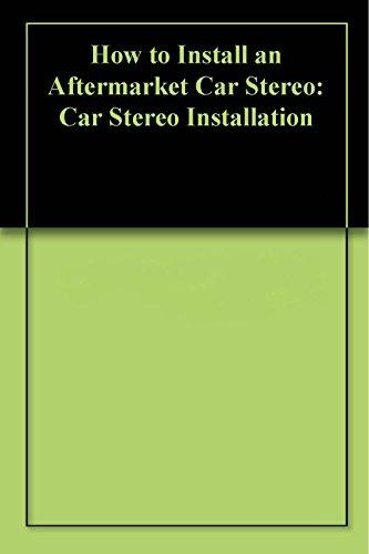 termarket Car Stereo: Car Stereo Installation ()
