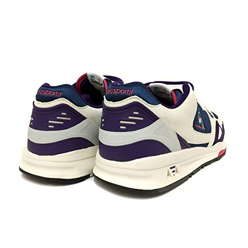 Eur Cm Corsa 5 25 Lcs Uk Le 90's Sportif 5 Bianco 1000 Coq Shoes 40 Da Us 7 Scarpe R Running 6 q6wnR7x8