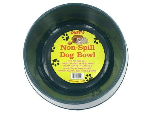 Dog bowl, Case of 144 by duke's