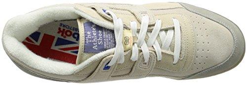 Reebok Garbstore GS Workout Low Plus Herren Sneaker
