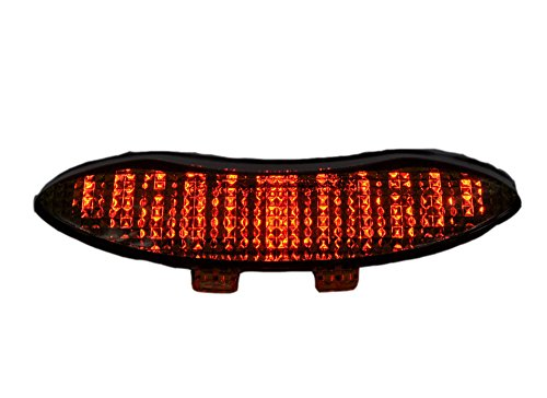 Daytona 675 Led Tail Light - 6