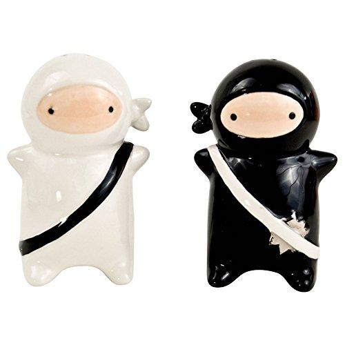 ninja salt and pepper - 1