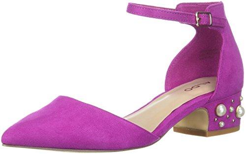 c2cc474572d Fushia Miscellaneous Chaussures Aldo Femmes Plates YxqF4nSZw0