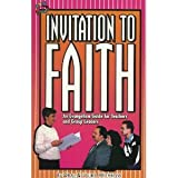 img - for Invitation to Faith book / textbook / text book