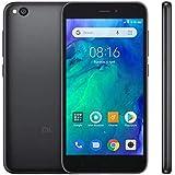 """Smartphone Xiaomi Redmi GO Dual Chip 4G Tela 5,0"""" 8GB 1GB 8MP - Preto"""