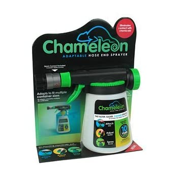 Amazon com : Hudson 36HE6 32 Oz Chameleon  Adaptable Hose