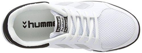 EFFECTUS 9001 Hummel Erwachsene White Fit Hallenschuhe Unisex Weiß d4PqrBcPFw