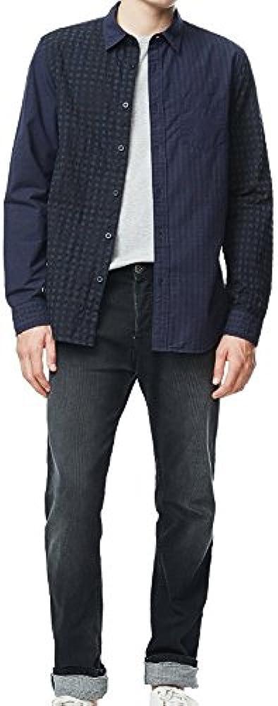 Desigual - Camisa Isma - XL, Marino: Amazon.es: Ropa y accesorios