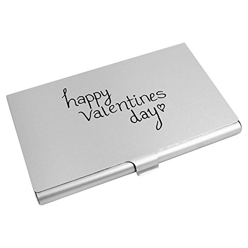 Holder Valentines Business Credit Card CH00003048 Day' Wallet 'Happy Azeeda Card vXqw66
