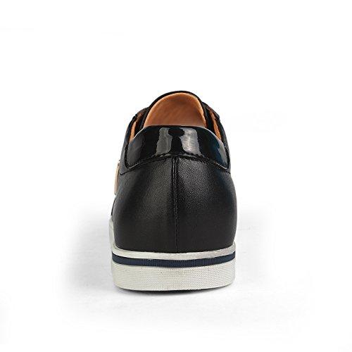 Compensées Salabobo Homme Sandales Sandales Noir Sandales Compensées Homme Compensées Noir Salabobo Homme Salabobo Noir gP7Wqf