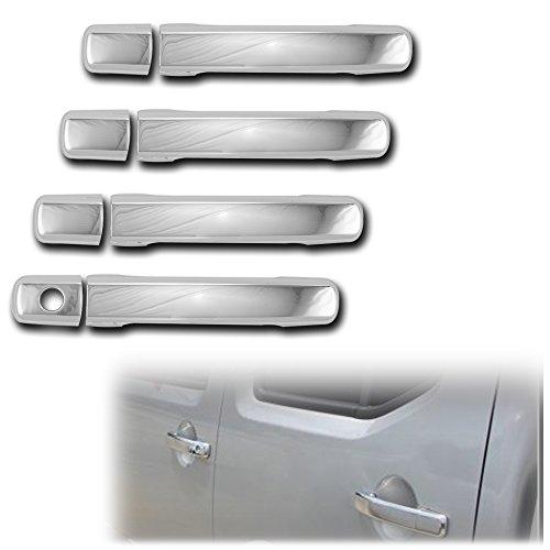 05 Chrome Trim Door Handles - 7